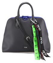 GIANNI CHIARINI 2WAY PVC Clothing Handbags
