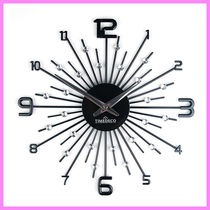 TIMEDOCO Unisex Clocks