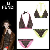 FENDI Monogram Beachwear
