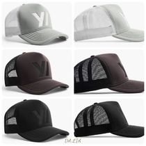 JAMES PERSE Blended Fabrics Street Style Caps