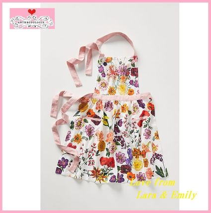 Home Party Ideas Aprons