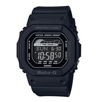 CASIO Casual Style Unisex Round Digital Watches