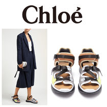 Chloe Casual Style Shoes