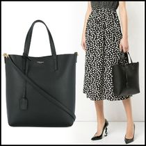 Saint Laurent Casual Style Totes