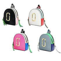 MARC JACOBS Casual Style Backpacks