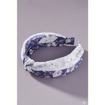 Anthropologie Casual Style Street Style Headbands