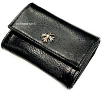 CHROME HEARTS CH PLUS Coin Cases