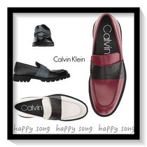 Calvin Klein Loafers Plain Loafers & Slip-ons