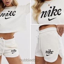 Nike Crew Neck Casual Style Dresses