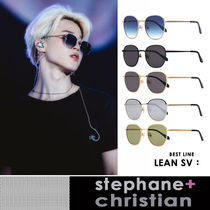 Stephane Christian Sunglasses
