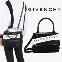 GIVENCHY PANDORA 2WAY Messenger & Shoulder Bags