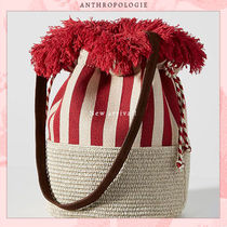 Anthropologie Blended Fabrics Street Style Collaboration Handbags