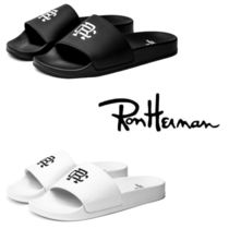 Ron Herman Unisex Shower Shoes Shower Sandals