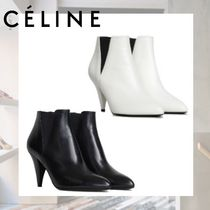 CELINE Ankle & Booties Boots