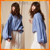 GHOSPELL Casual Style Shirts & Blouses