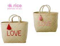 rice Straw Bags