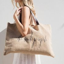 The Beach People Unisex Totes