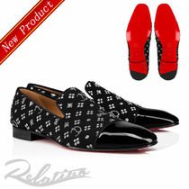 e7be825727d Christian Louboutin Men's Loafers & Slip-ons: Shop Online in US | BUYMA