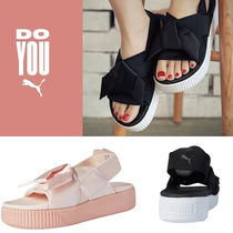 PUMA Casual Style Sandals