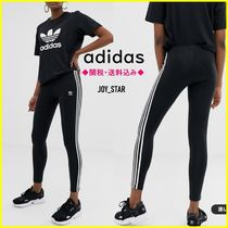 adidas Casual Style Sweat Street Style Long Sweatpants