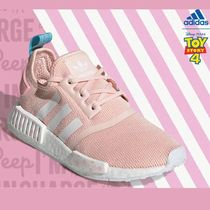 adidas NMD Unisex Petit Collaboration Kids Girl Sneakers