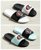 CHAMPION Plain Shower Shoes Shower Sandals