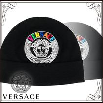 VERSACE Knit Hats