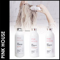 PINK HOUSE Shampoo & Conditioner