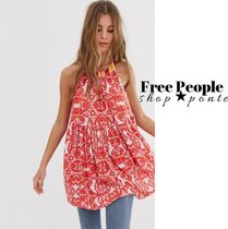 Free People Tunics