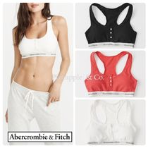 Abercrombie & Fitch Street Style Plain Slips & Camisoles