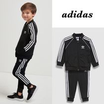 adidas Unisex Baby Girl Outerwear