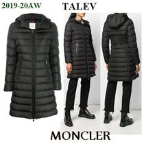 MONCLER TALEV Medium Down Jackets