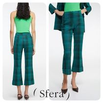 Sfera Other Check Patterns Casual Style Medium