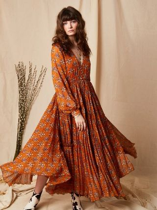 Casual Style Long Dresses