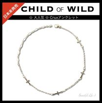 Child of Wild Cross Anklets