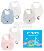 carter's Baby Girl Bibs & Burp Cloths