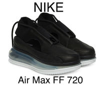 Nike AIR MAX 720 Street Style Sport Sandals Sports Sandals