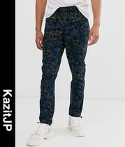 ASOS Printed Pants Camouflage Patterned Pants