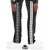 Kappa Unisex Sweat Street Style Sweatpants