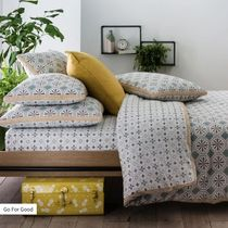 LA Redoute Pillowcases Flat Sheets Co-ord Duvet Covers