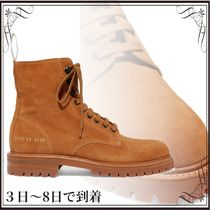 Common Projects Boots Boots