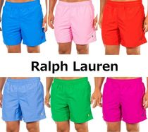 Ralph Lauren Plain Beachwear
