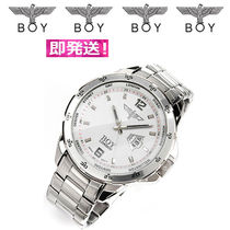 BOY LONDON Unisex Street Style Watches Watches