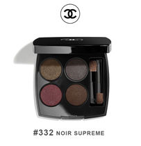 CHANEL LES 4 OMBRES CHANEL 2019 AUTURM COLLECTION LES 4 OMBRES EYESHADOW #332