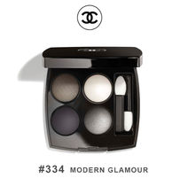 CHANEL LES 4 OMBRES CHANEL 2019 AUTURM COLLECTION LES 4 OMBRES EYESHADOW #334