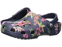CROCS Leopard Patterns Tropical Patterns Casual Style