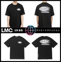 LMC Street Style Short Sleeves T-Shirts