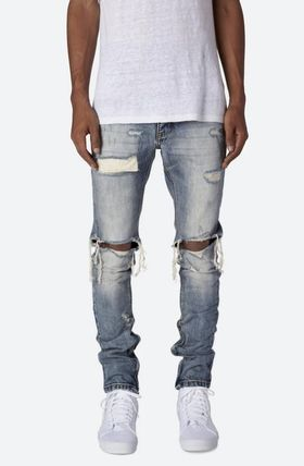 MNML Tapered Pants Street Style Tapered Pants