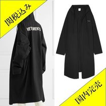 VETEMENTS Coats