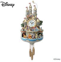 Disney Handmade Clocks